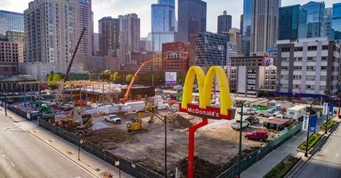 McDonald's Flagship – Chicago, IL