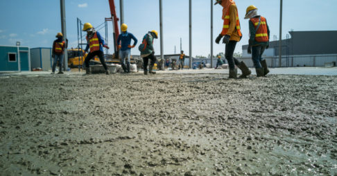 What's holding back concrete sustainability? Thumbnail
