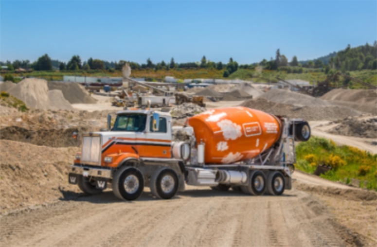 CarbonCure Technology Says Goodbye To Carbon Dioxide, Hello To Greener Concrete