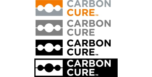 CarbonCure Logo Pack