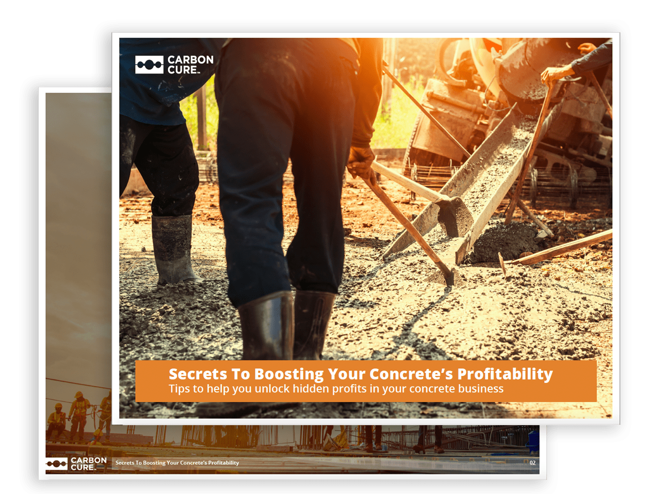 Secrets to Boosting Your Concrete's Profitability