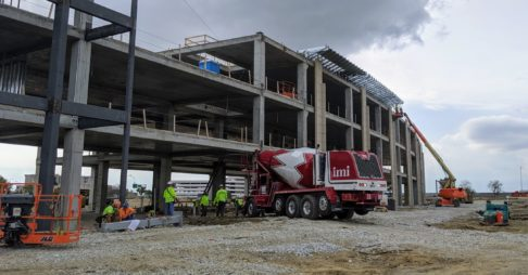 How Sustainable Concrete Helped imi Win New Business Thumbnail