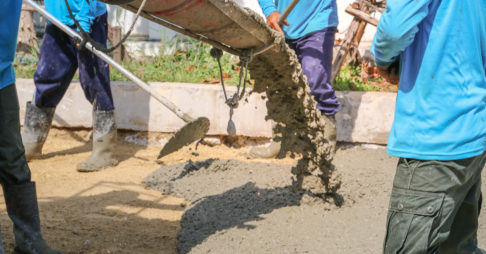 Concrete Mix Adjustment Success with CarbonCure