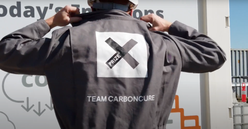 Team CarbonCure Reacts to Carbon XPRIZE Win Thumbnail