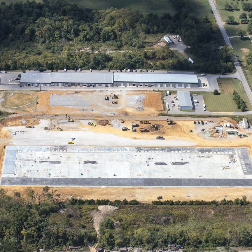 Cedar Creek Distribution Center