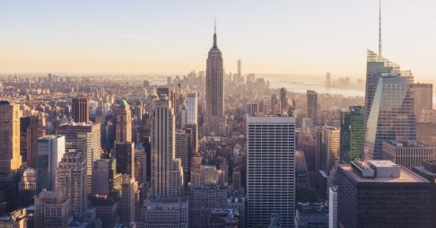 New York's Proposed Low-Carbon Concrete Policy