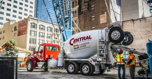 Central Concrete Meets Bay Area Demand for Low-Carbon Concrete Thumbnail