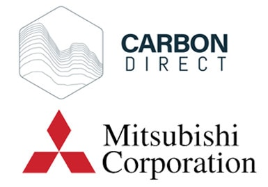 Carbon Direct and Mitsubishi Corporation Invest in Cleantech Company, CarbonCure
