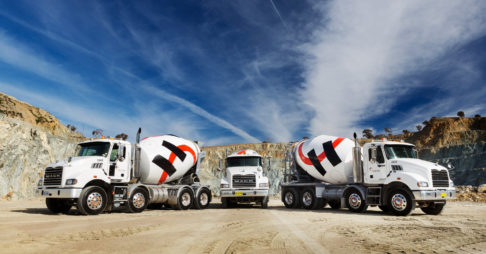 Meet Four of Australia's Most Sustainable Concrete Producers