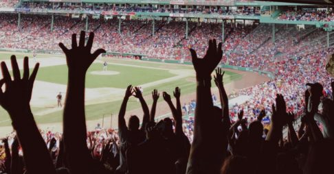 Sustainability Scores with Sports Teams