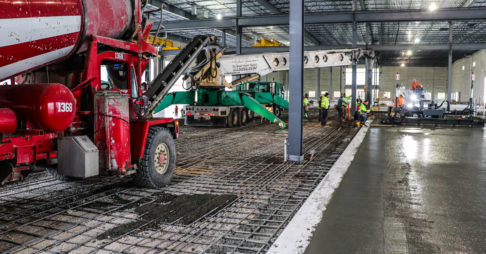 How Concrete Suppliers Can Be Key Drivers of Embodied Carbon Reduction