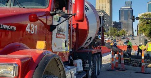 Geiger Ready-Mix Adopts Sustainable Concrete at Scale in Kansas and Missouri Thumbnail