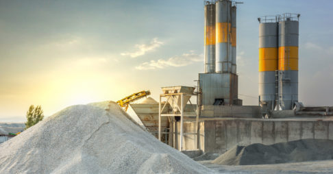 Concrete Producers Seeking Alternatives to Cement as Prices Soar Thumbnail