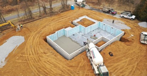 Low Carbon Concrete May Hold the Key to Better Margins, Even for Regional Providers