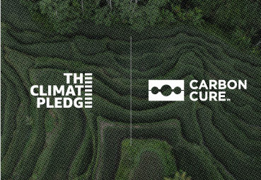 CarbonCure Signs The Climate Pledge, Joining 200+ Total Signatories Thumbnail