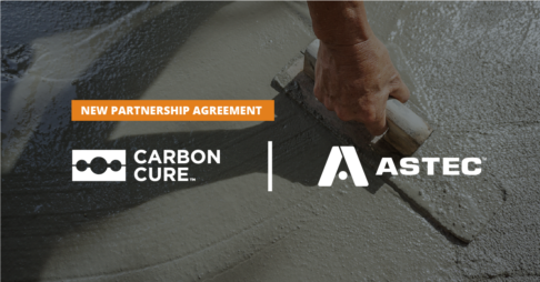 Accelerating Growth Through Strategic Partner Agreement With ASTEC